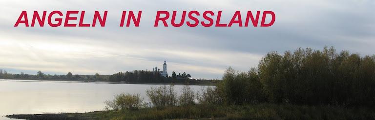 Angeln in Rußland