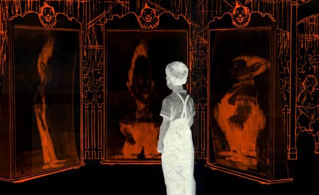 Gsa gesti n anal tica la casa de los 1000 espejos - La casa de los espejos retrovisores ...