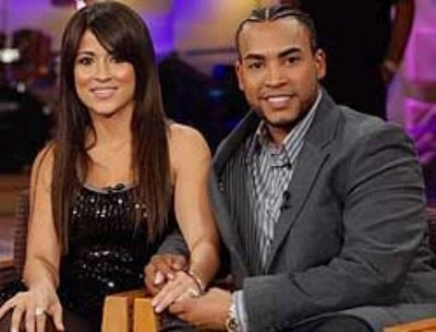 Go Back > Gallery For > Jackie Guerrido And Don Omar