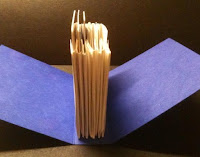 handcrafted memories multiple gift card holder
