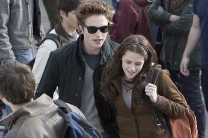 is robert pattinson and kristen stewart dating. quot;I think he is the best young