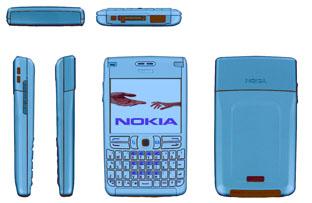 Nokia E61 Repair Techniques
