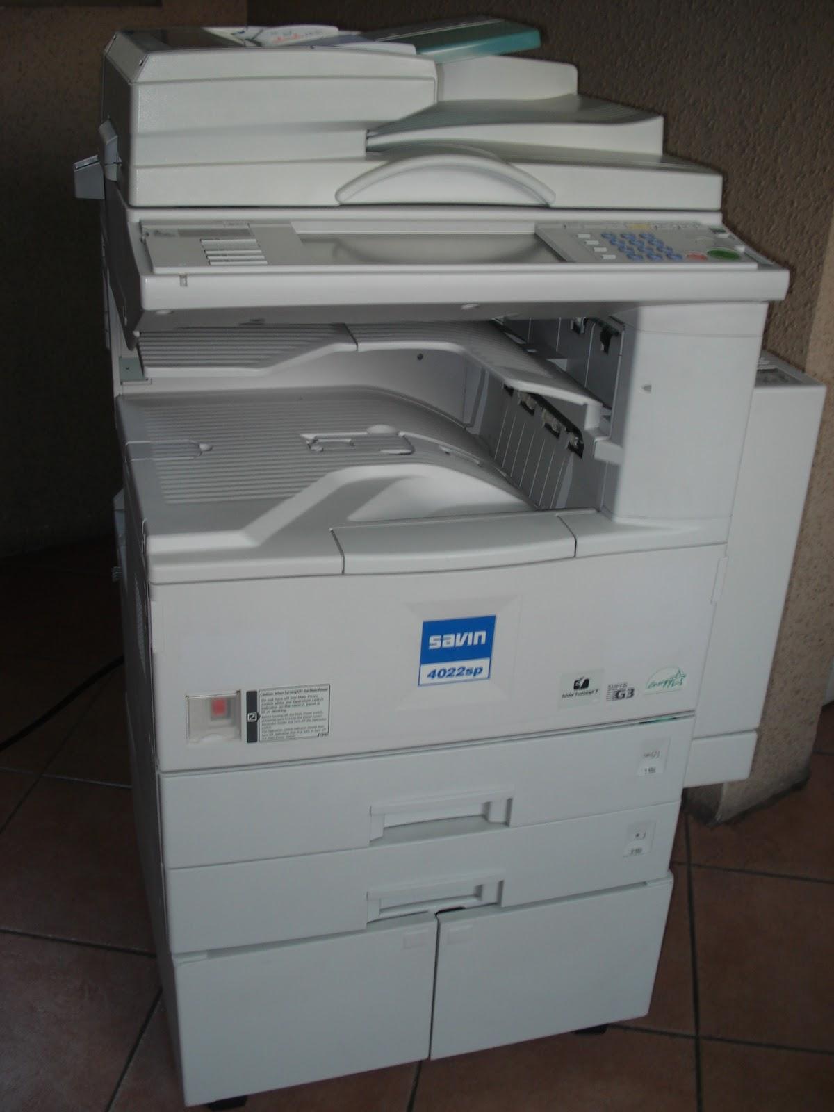 Venta de fotocopiadoras lima 98