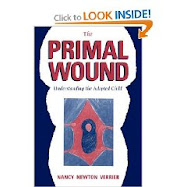 Primal Wound by Nancy Verrier