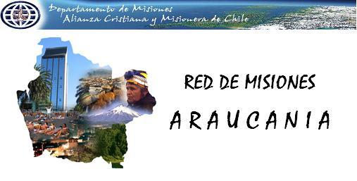 Red de Misiones Araucania