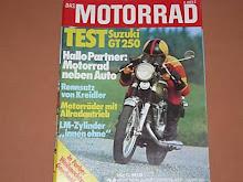 Revista Motorrad
