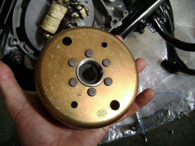 O rotor