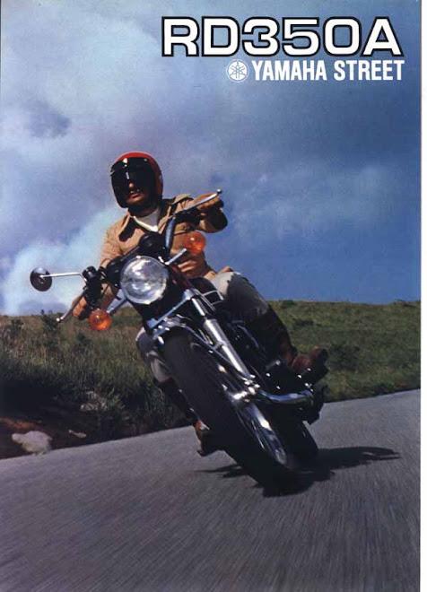 Yamaha forever...