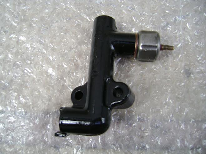 manifold oleo de freio diant.