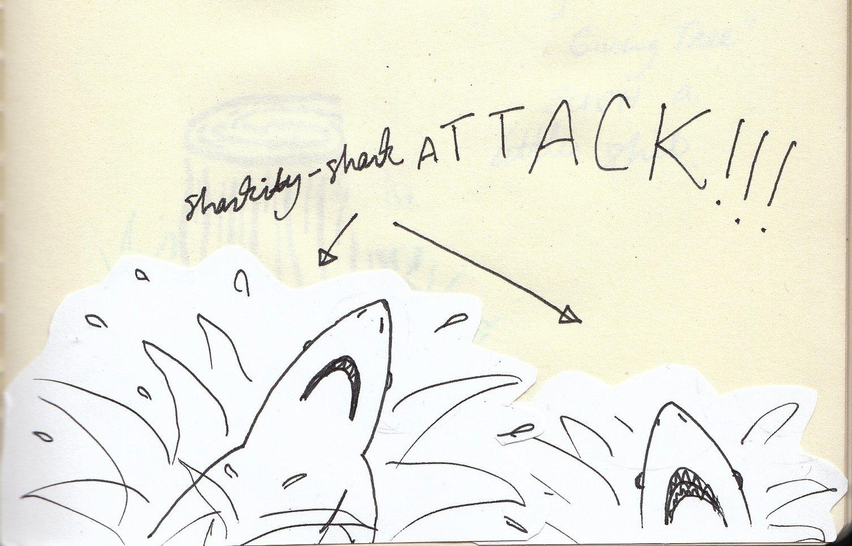 [Shark+Attack]