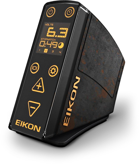 Cool little video introducing the new Eikon EMS 400 power pack.