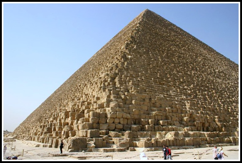 Las siete maravillas del mundo antiguo de arkitectura for Arquitectura del mundo antiguo