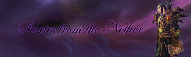 Stories from the Nether