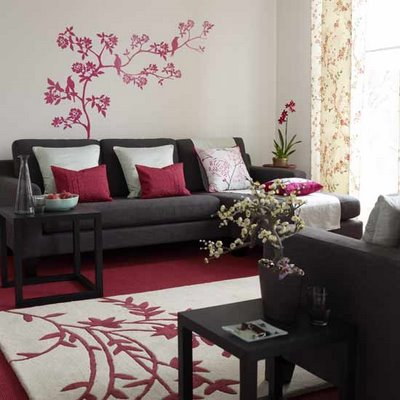 Decorating Tips  Living Rooms on Living Room Decorating Tips For Small Living Rooms