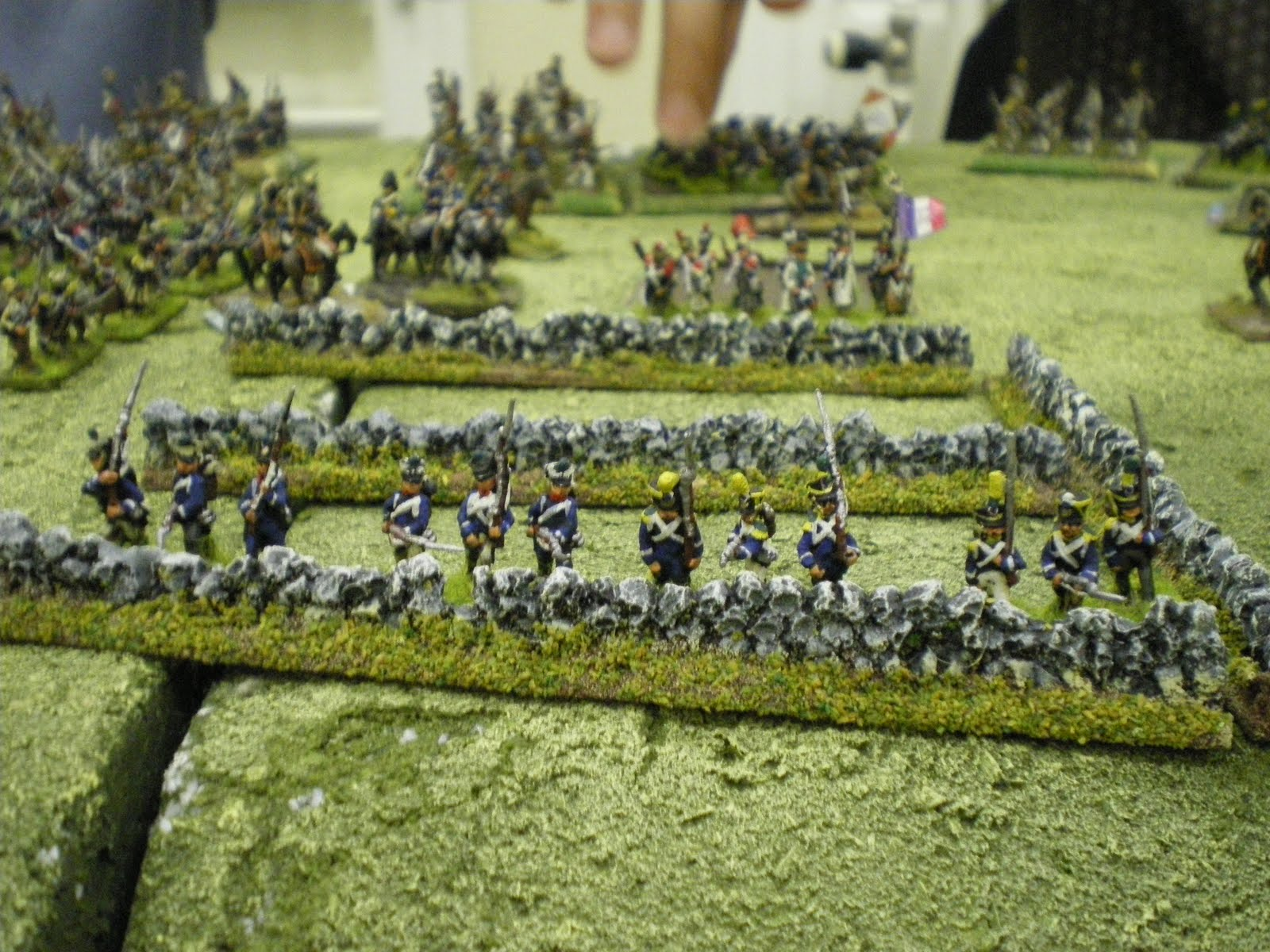 Napoleonic 15mm Rules 15mm Napoleonic Battle
