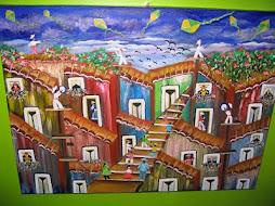 Favela Tranquila