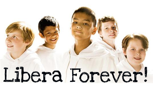 Libera Forever