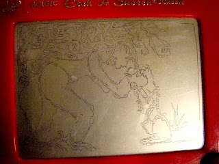 Kenyon Etch-Sketch