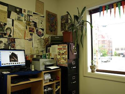 Jinx Studio Space