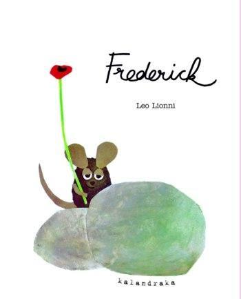 So ando cuentos el raton frederick - Comida para ratones ...