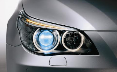 BMW 520D - Specifications M Sport