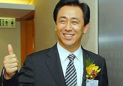 Ritratti cinesi: Hui Ka Yan