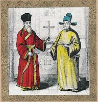 Matteo Ricci, incontro di civiltà nella Cina dei Ming