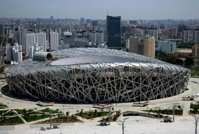 Stadio Olimpico Pechino 2008