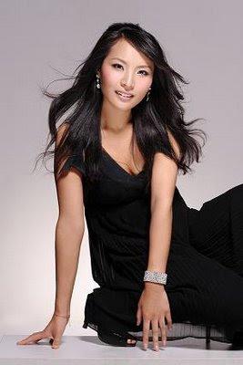 Jing Zhang, soprano