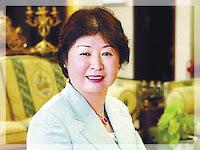 Zhang Yin, il cinese più ricco è... donna