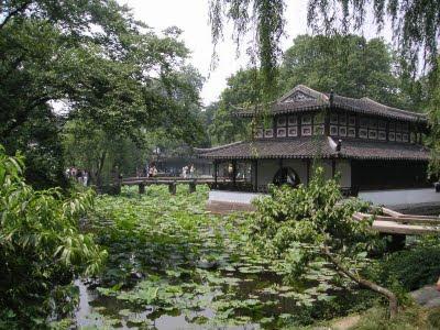 Zhuozheng Garden