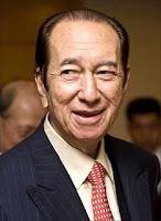 Miliardari cinesi: Stanley Ho