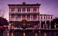 Famoso anche in Cina, il Casinò di Venezia attrae molta clientela cinese.