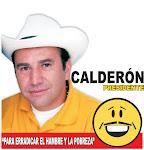 JAIRO CALDERON