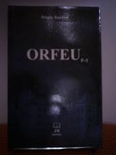 Régis Santos lança /   ORFEU-F1