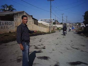 João Gomes vieira ( Jd.Cruzeiro do Sul