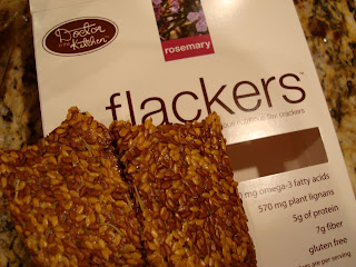 Dr. Flackers Crackers