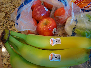 Bananas & Apples
