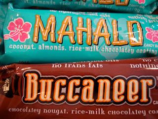Mahalo and Buccaneer Bars