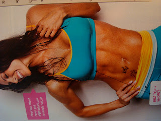 womens abs