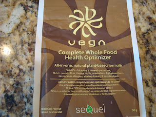 Vegn Complete Whole Food Food Health Optimizer package