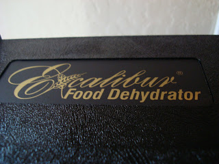Excalibur Food Dehydrator logo