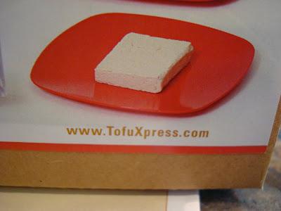 TofuXpress website information