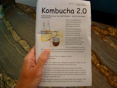 Book of Kombucha 2.0