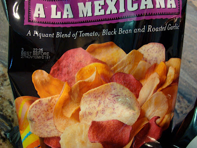 Terra Chips in A La Mexicana