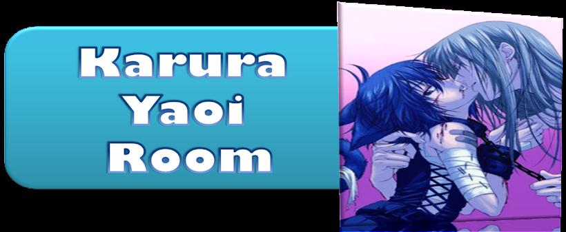 karura-san yaoi room