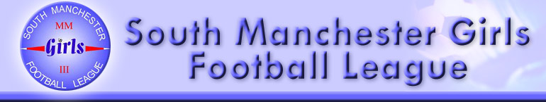 The South Manchester Girls Football League