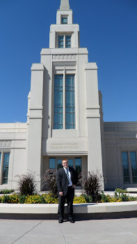 Gila Valley Temple