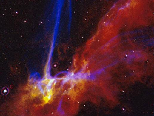 Cygnus Supernova