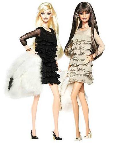 Foto Boneka Cantik Barbie